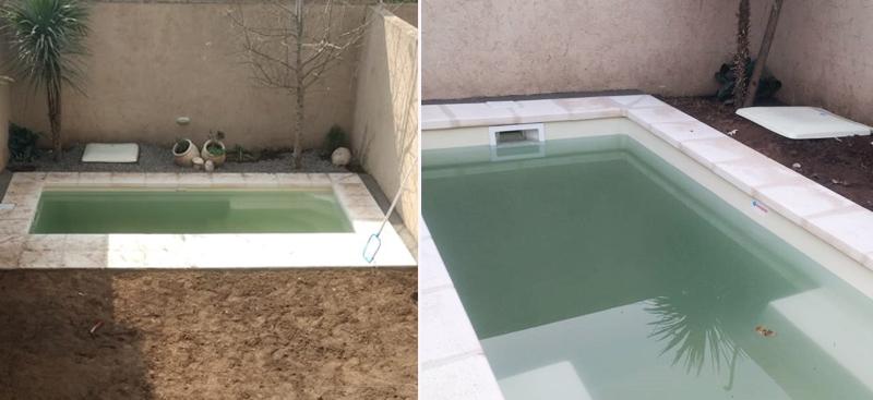 proceso instalacion piscina fibra de vidrio